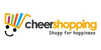 Cheer Shopping Promo Codes