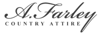 A. Farley Country Attire Promo Codes