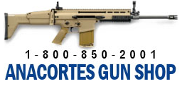 Anacortes Gun Shop Promo Codes