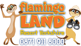 Flamingo Land Promo Codes