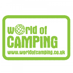 World Of Camping Promo Codes