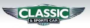 Classic & Sports Car Promo Codes