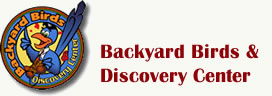 Backyard Birds Discovery Center Promo Codes