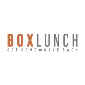 BoxLunch Promo Codes