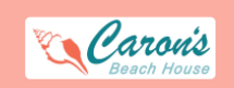 Caron's Beach House Promo Codes