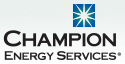 Champion Energy Services Promo Codes