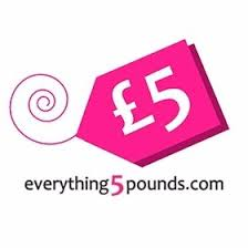 Everything 5 Pounds Promo Codes