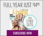 Martha Stewart Living Promo Codes