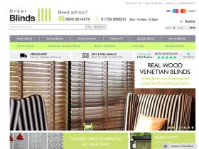Orderblinds.co.uk Promo Codes