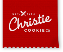 The Christie Cookie Promo Codes