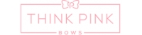 Think Pink Bows Promo Codes