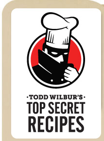 Top Secret Recipes Promo Codes